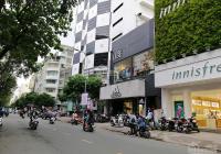 Bán gấp nhà mặt tiền phường Bến Thành góc Nguyễn Trãi - Tôn Thất Tùng, Q1. 6x12m, HĐ 80tr 25 tỷ