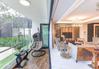 Bán căn hộ Sky Villa 4 phòng ngủ tòa Altaz, Feliz En Vista DT: 181m2, giá 14.9 tỷ, LH: 0931356879