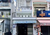 Bán nhà mặt tiền Phan Văn Khoẻ gần Chợ Lớn, chợ Kim Biên