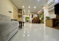 Bán căn hộ Oriental Plaza, có sổ hồng, 105m2 3PN full nội thất đẹp, giá rẻ hơn thị trường 300tr