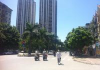 Bán liền kề mặt phố Bạch Thái Bưởi KĐT Văn Quán, 80m2*5T, KD tốt, 12.5 tỷ, có TL 0903491385