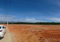 Bán lô đất 10900m2 xã Hòa Thắng cách đường ĐT 716 200m giá 1,635 tỷ