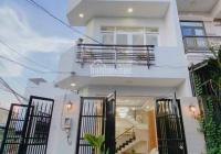 Bán nhà căn góc hẻm ôtô 2177 Huỳnh Tấn Phát DT 68.8m2 tiện kinh doanh giá 5,6 tỷ LH 0909519399