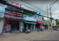 Cho thuê nhà MT Đồng Đen, 4x30m, giá 18 triệu