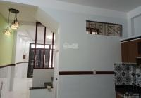 Bán nhà chính chủ hẻm 5m đường Thạch Lam, P Phú Thạnh, DT 4,3mx10m, giá 4,5 tỷ