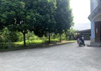Bán gấp 960m2 đất full thổ cư, mặt đường Hồ Chí Minh, mặt tiền 24m, thuộc huyện Lạc Thủy Hòa Bình