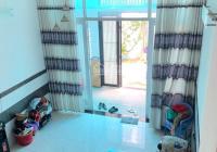 Cho thuê nhà nguyên căn hẻm 5m gần Aeon đúc 1 lầu, 2 phòng ngủ, giá 9 triệu/tháng