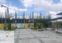 Cần bán nhanh căn hộ 2PN 2WC Bcons Plaza mua đợt 1, view hồ Đá, làng Đại học giá 1 tỷ 660