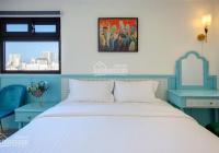 Bán khách sạn căn hộ 8 tầng mặt tiền Vân Đồn cực đẹp giá 27 tỷ thương lượng mạnh