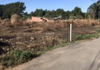 Đất sào Trảng Bom 1 triệu /m2, khu dân cư hiện hữu