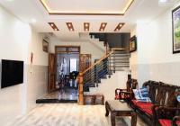 Nhà 3,5 tầng: 5PN + 7WC full nội thất tại Hà Quang 2 giá 5 tỷ