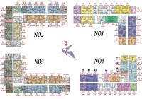 Cần bán gấp căn hộ 2PN tòa N04 N05 chung cư Ecohome 3, view nội khu, hướng mát. LH 0911.694.333