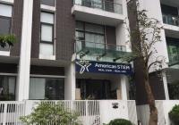 Cho thuê liền kề tại KĐT Dịch Vọng, Cầu Giấy, DT: 100 m2 * 4 tầng, MT 6m