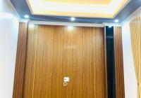 Bán nhà 50m2 ngang 5m xây 4 tầng giá 3.95 tỷ tại tái định cư Xi Măng, phường Sở Dầu, quận Hồng Bàng