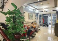Bán nhà hẻm 6m đường Lý Thánh Tông, P Hiệp Tân, DT 4mx14m, 3 tấm, giá 5.45 tỷ