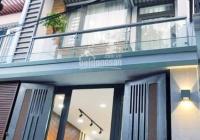 Bán gấp căn nhà 1 trệt 1 lầu, 2 phòng ngủ ngay UBND Tân Tạo