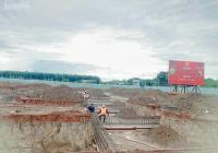 Đất nền trung tâm hành chính huyện Phú Riềng, mặt tiền đường ĐT741