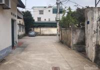 Bán đất Quỳnh Đô, Vĩnh Quỳnh, Thanh Trì, ô góc 2 mặt ngõ ô tô tải đỗ cửa, 60m2, MT 4.6m giá 2.05 tỷ