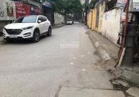 Bán nhà mặt ngõ Hoàng Quốc Việt phân lô, đường ô tô tránh giá 9.7 tỷ