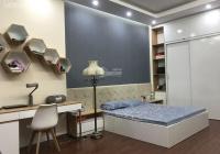 Cần cho thuê gấp nhà đẹp Liễu Giai 50m2 x 4T MT 5m 4 phòng ngủ đủ nội thất cơ bản, giá tốt 13tr/th