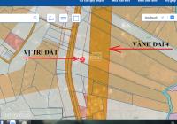 Bán đất TX Phú Mỹ 25x21m, đường Vành Đai 4, liền kề khu công nghiệp Cù Bị