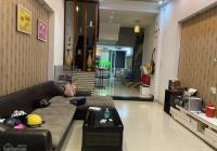 Cho thuê nhà mặt tiền hẻm xe hơi gần chợ An Nhơn, trường học Trần Hưng Đạo, P6, Gò Vấp