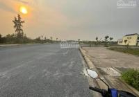 Bán đất mặt tiền kinh doanh 27m. Trục đường Cầu Nhật Lệ 2 tới Trần Hưng Đạo