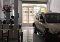 Xe hơi vào nhà Đỗ Công Tường 4.8x13m, trệt 2 lầu, 4PN - 3WC, BTCT - SHR - 7 tỷ