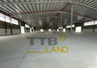 Cho thuê kho xưởng 2600m2- 3600m2- 4600m2- 16000m2 KCN An Phước - Long Thành-  Đồng Nai