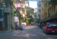 Bán gấp! Nhà khu Phùng Chí Kiên - 800A ô tô vào nhà 80m2 x 3T - 9,5 tỷ, MT 5m - LH 0986.779.032