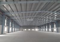 CHo thuê nhà xưởng 2400m2 - VP 200m2, KCN Long Thành, Long Thành, Đồng Nai