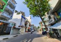 Nhà góc 2MT Hòa Hảo, P5, Q10 gần ĐH Kinh Tế, chợ Nhật Tảo