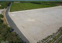 Đất gần sân bay Hồ Tràm, giá chỉ 6.5tr/m2