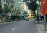 Bán nhà cấp 4 Trần Hưng Đạo Q1 DT 12mx22m giá 65 tỷ, LH 0931893456 Thanh tài