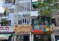 Bán nhà mặt tiền Nguyễn Chí Thanh ngay BV Chợ Rẫy, DT: 5.5x28m, giá 40 tỷ