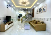 Bán nhà hẻm xe hơi Thoại Ngọc Hầu, Tân Phú, 69m2, 2 tầng, 5tỷ3