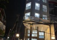 Bán nhà lớn trung tâm Bình Thạnh