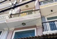 Cần bán gấp nhà Âu Cơ, Tân Phú giáp Tân Bình 4 tầng 40m2, chỉ hơn 4 tỷ