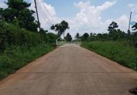 Cần ra nhanh lô đất đẹp hẻm 174 Y Wang, p. Ea Tam DT: 6 x 27m thổ cư: 80m2, hướng: Tây bắc