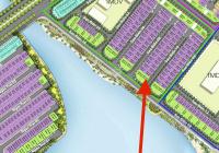 Bán gấp biệt thự song lập Sao Biển 08, Đông Nam, view hồ dự án Vinhomes Ocean Park