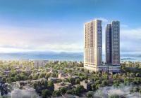 Cần bán căn hộ studio 800tr dự án The Ruby Hạ Long tòa B 0979 944 784