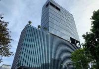 Cho thuê văn phòng hạng A tòa nhà Leadvisors 643 Phạm Văn Đồng. Diện tích 70m2, 120m2 - 1023m2