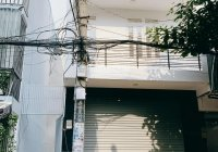 Chính chủ cần bán nhà mặt tiền Tân Kiểng quận 7 - ngay khu dân cư đông đúc