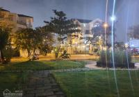Bán biệt thự Khang Điền - 390m2 (17x23m) - 3 tầng - hồ bơi, thang máy - chỉ 24.5 tỷ