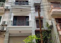 Cho thuê nhà liền kề KĐT Dịch Vọng, Cầu Giấy, DT 100m2 4 tầng MT 6m, 30tr/th LH 0961258683