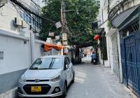 Chính chủ bán nhà ngõ 383 Trần Đại Nghĩa, ô tô vào nhà, cách mặt phố 15m, ngõ thẳng, giá 6,6 tỷ