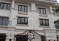Cho thuê BT siêu đẹp MP Trung Văn đất 170m2 XD 100m2 * 4 tầng 1 hầm giá 40 triệu/tháng LH 036332651