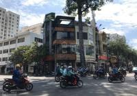 Bán căn góc 2 mặt tiền Tân Quý, Phường Tân Quý, Tân Phú 5.9x16.5m, 4 tầng, 16 tỷ