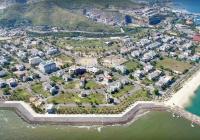 Cần bán lô đất 585m2 khu biệt thự An Viên cạnh bên dự án căn hộ Hưng Thịnh, 39,5 tr/m2, đường 32m