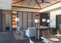 Bán biệt thự Regent Phú Quốc - mặt biển - chuẩn cao nhất của IHG, giá: 68tr/m2, nội thất nhập ngoại